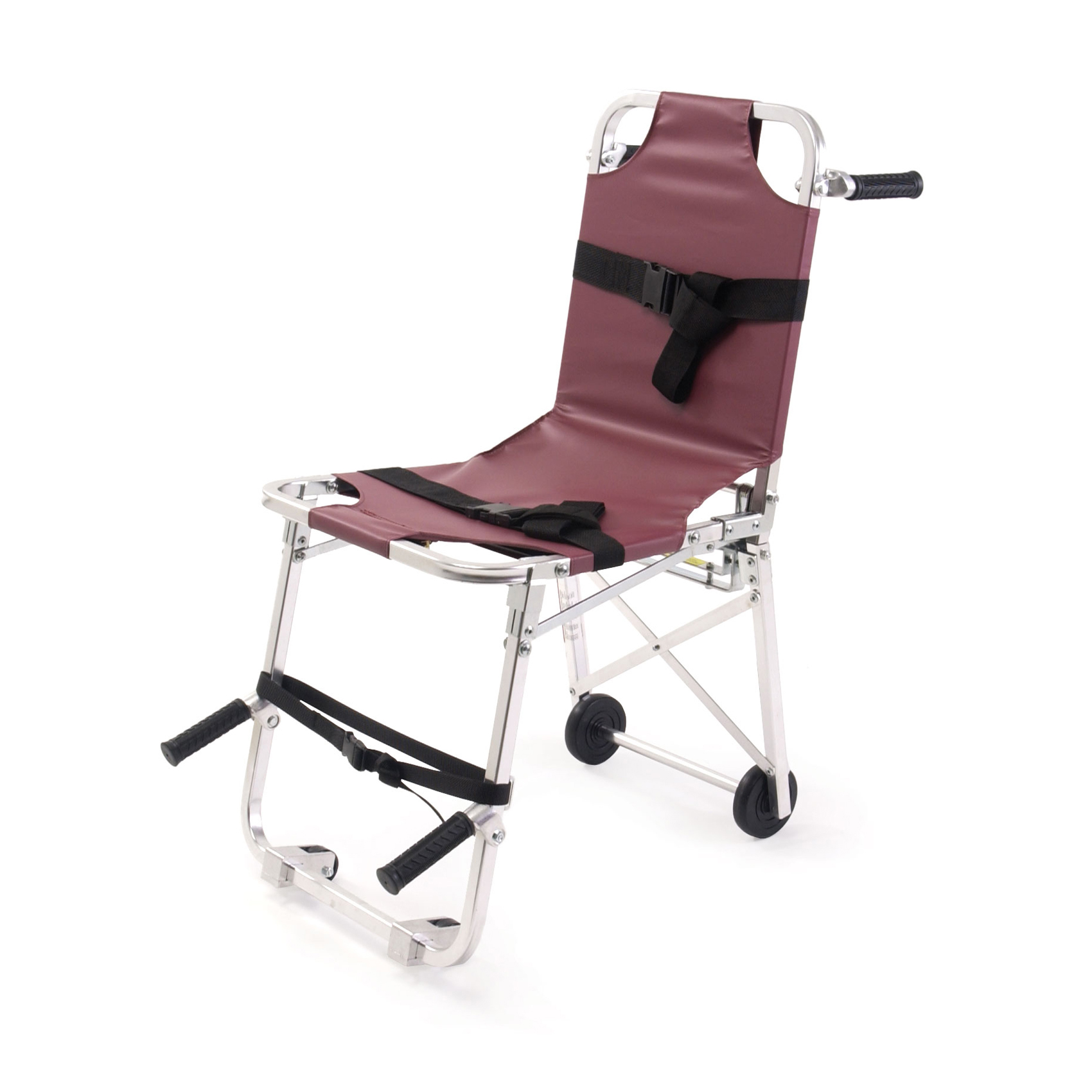 Ferno Model 42 Stair Chair Refurbished Stretchers
